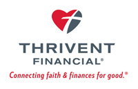 Thrivent Financial: Connecting faith and finances for good.