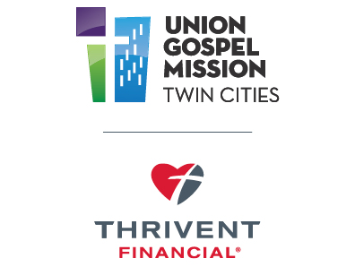 Union Gospel Mission and Thrivent team up for annual Thanksgiving meal